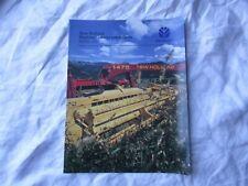 New Holland 1475 haybine mower-conditioner brochure