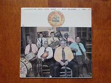 Preservation Hall Jazz Band New Orleans Vol 2 CBS 1982 CBS 37780 Sealed