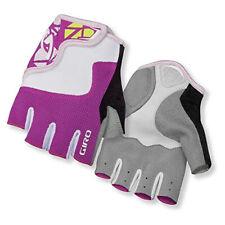 Giro Radhandschuhe Handschuh BRAVO Jr pink atmungsaktiv robust flexibel