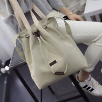 Women Canvas Handbag Shoulder Bags Tote Purse Travel Messenger Bag Fashion