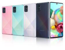 Paypal Samsung Galaxy A71 128gb Factory Unlocked Brand New Agsbeagle