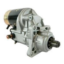 1453060 8504305 Hyster Starter H80xl H100xl H110xl H130xl 1996 On With Perkins