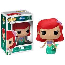 Disney La Petite sirène FUNKO POP Vinyl Figurine Ariel 9 cm