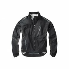 Madison Stellar Men's Waterproof Jacket Stealth Black Large CL80205
