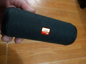 Awesome JBL Flip 4 Dark Gray Wireless Bluetooth Speaker Dark Gray