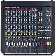 ALLEN & HEATH MIXWIZARD WZ4 14:4.2 Rack Audio Recording Console