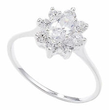 Unbranded Sizable Cluster Costume Rings