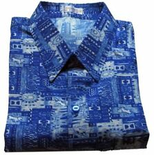 9ac51c9e Silk Casual Shirts for Men for sale | eBay