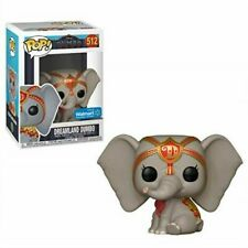 Funko Pop Disney Dumbo #512 Dreamland Walmart Vinyl Figure