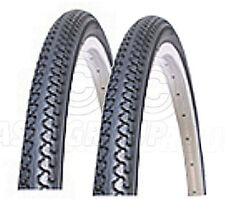 Bike Bicycle 26 x 1 3/8 1? Street Road Tyres Tire x 2