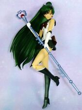 Bandai Tamashii Nations Sailor Moon S.H.Figuarts Action Figure - Sailor Pluto