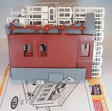 Heljan H0 903 Bausatz Kit Bankgebäude - Bank Gebäude in O-Box #2583