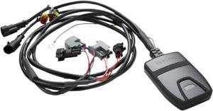 Cobra Fi2000 Powrpro Air Fuel Tuning Module for 12-15 Harley Softail FXST