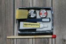 Schuhputzzeug Miniatur 1:12 Puppenstube Puppenhaus