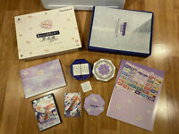 Harukanaru Toki no Naka Special Treasure Box Limited Edition PS2 PlayStation 2