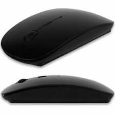 UK 2.4 GHz Wireless Cordless Mouse USB Optical Scroll For PC Laptop Computer ILC
