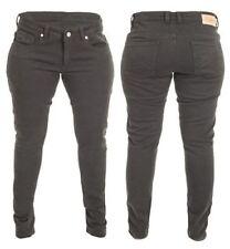 Pantalons coton pour motocyclette Femme