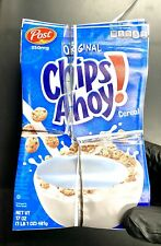 Chips Ahoy Edible Mylar Bags 7g (32ct.) 350mg