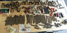 Lot of Atlas Train Tracks HO Accessories Rivarossi Baltimore & Ohio 98 Trestles+