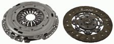 Sachs Clutch Kit - Xtend 3000 970 062 for Audi - Seat - Skoda - VW