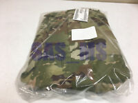 MULTICAM OCP L6 W2 GEN III EXTREME COLD/WET WEATHER SILVER LINER JACKET XLL NWT