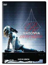 Madonna Re-invention Tour - Live In Lisbon DVD