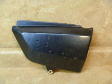 Honda CB750-A CB 750 Automatic Used Original Right Side Cover 1978 #T-BX6