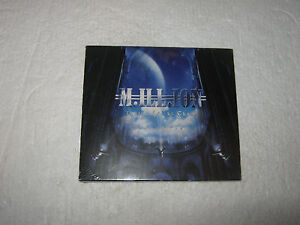 Million - Thrill of the chase    CD Album