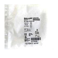 H● BALLUFF BES M18MI-POC80B-S04K(BES007Y)Inductive Standard Sensors PNP New.