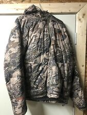 SITKA Gear Kelvin Down WS Hoody Optifade Open Country Large