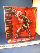 Kotobukiya Deadpool Marvel Now ArtFX+ Statue 1/10 Scale