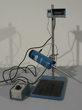 Tekmar Tissumizer Homogenizer With Speed Control and Readout, Tested, Working