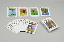 Tennis Cartoon Playing Cards - Brand New