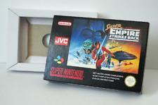 Boîte SNES - Super Empire Strikes Back [FAH]