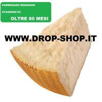 Formaggio Parmigiano Reggiano STAGIONATURA OLTRE 60 MESI 5 Kg