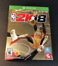 NBA 2K18 [ Legend Edition GOLD ] (XBOX ONE) NEW