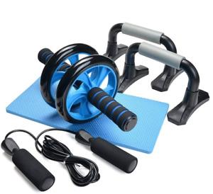 accesorios para hacer ejercicio en casa casero gym de gimnasio entrenar abs pech