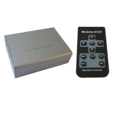 H02 DVR digital SD Card Video Foto Rekorder Adapter Überwachung f zu Hause Auto