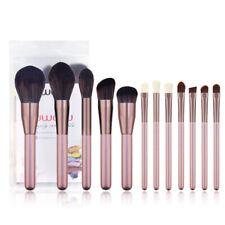Kabuki Makeup Brushes Set Cosmetic Foundation Lip Blending Brushes Beauty Tool