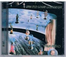 VAN DER GRAAF GENERATOR PAWN HEARTS CD SIGILLATO!!!