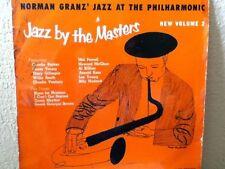 Contemporary Jazz 33RPM Speed Music Records