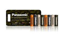 AAA Battery Eneloop Panasonic Rechargeable Eneloop Batteries AAA 750mAh Ni'HM