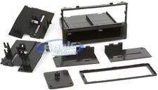 AMERICAN INTERNATIONAL Single DIN Dash Kit for Select 86-08 Honda/Acura HONK828