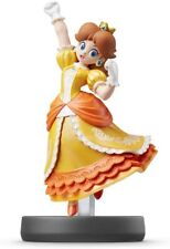 NEW Nintendo amiibo Daisy (Super Smash Brothers) Ultimate JAPAN OFFICIAL IMPORT