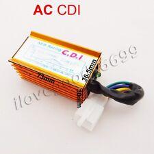 ATV AC 5 Pin CDI BOX Fit Chinese 50-160cc XR CRF 50 SSR Thumpstar Pit Dirt Bike