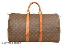 Louis Vuitton Monogram Keepall 50 Travel Bag M41426 - YG00891