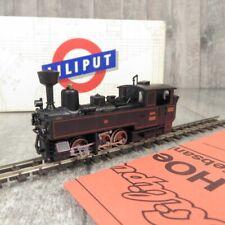 LILIPUT 715 40 - H0e - Dampflok - U.40 - Murtalbahn - OVP - #H40669