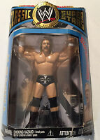 "Classic Superstars Triple H 7"" Action Figure WWE Wrestling"