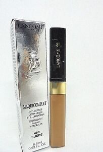 Lancome Maquicomplet Lightweight Radiant Concealer ~ 460 Suede ~ 6.8 ml BNIB