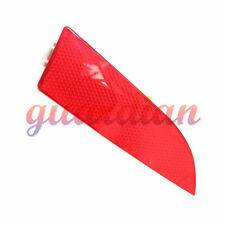 Red For BMW X3 l6 2007-2010 Rear Driver Left Reflector Bumper Cover 63147162217